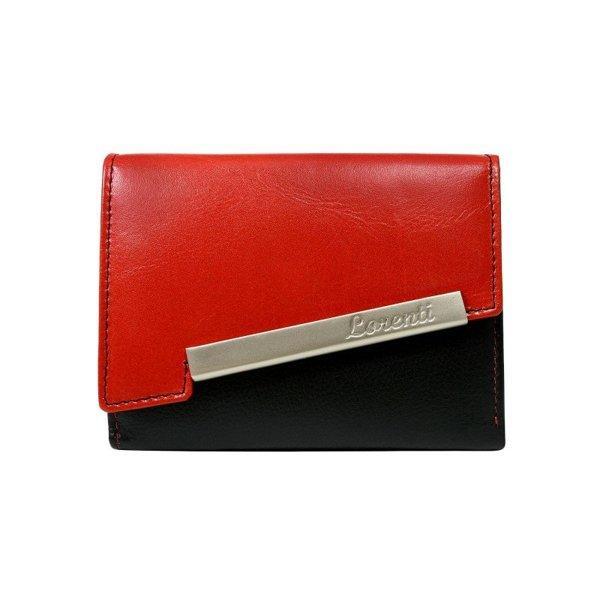Шкіряний гаманець Lorenti LT-05-BCF