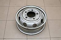 Диск колесный стальной E5Jx15H2 Спарка на NISSAN CABSTAR R15