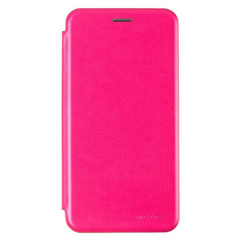 Чехол-книжка G-Case Ranger для Huawei Y6 Prime (2018) Pink