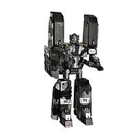 Робот трансформер X-bot Джамботанк 30 см (31010R)