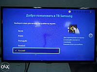 """Матрица к телевизору Samsung 42"""" CY-HF420BGAV1V с дефектом"""