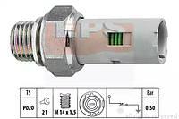 Датчик давления масла EPS 1800151 на Opel Movano / Опель Мовано