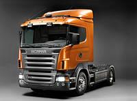 Стекла лобовое, боковые для Scania 5 Serie (Грузовик) (2004-)