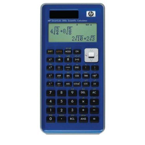 Научный калькулятор - HP Smartcalc 300S