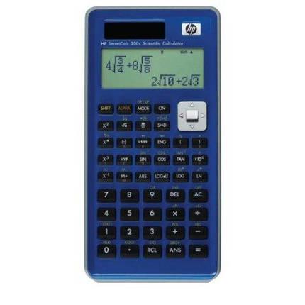 Научный калькулятор - HP Smartcalc 300S, фото 2