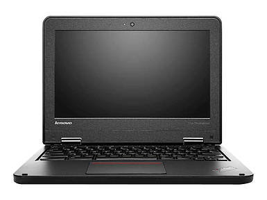 Ноутбук - Lenovo ThinkPad 11e Chromebook (Intel, 4 GB RAM, 16 GB SSD, Intel HD Graphics 11.6)