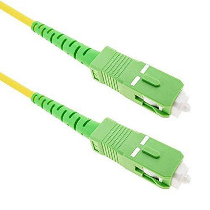Оптоволоконный кабель - Cablematic SC /APC, фото 2