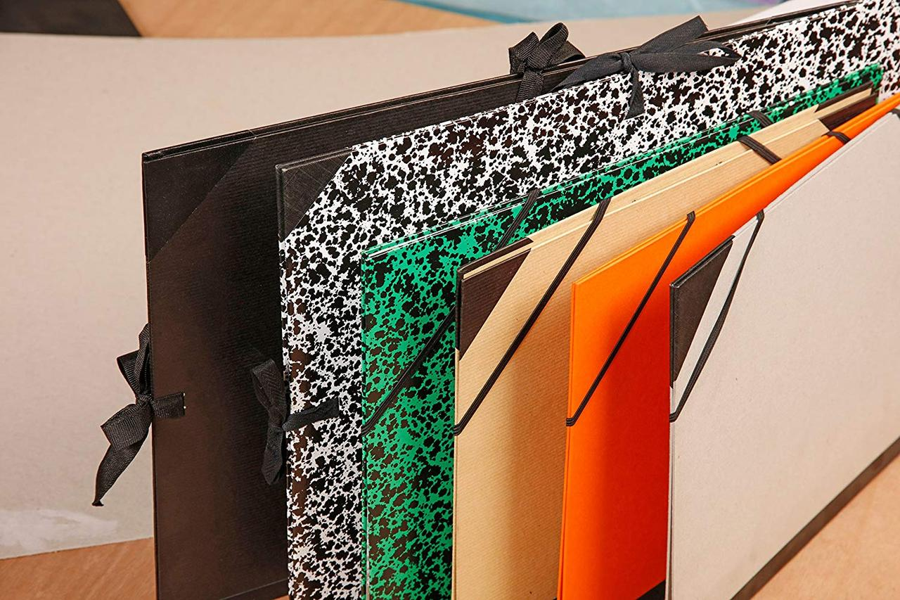 Папка для хранения работ - Clairefontaine 44400C  52 x 72 cm