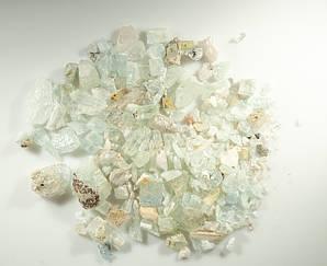 Натуральный Аквамарин Берилл сырье