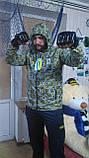 Вітровки bosco sport Україна. вітрозахисні. оригінал. м'яка плащівка, фото 9