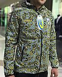 Ветровки bosco sport Украина. ветрозащитные. оригинал. мягкая плащевка, фото 2