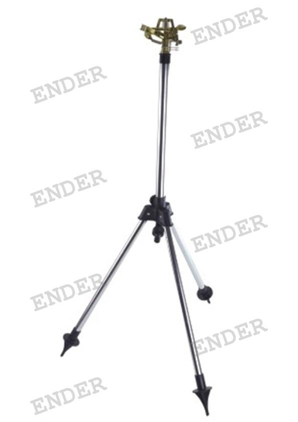Дождеватель Ender импульсный на телескопической подставке