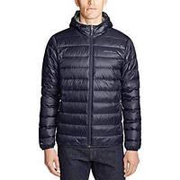 Куртка Eddie Bauer Men's Cirruslite Hooded Down Jacket M