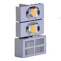 Светильники энергосберегающие светодиодные серии СЭС с использованием светодиодных матриц