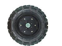 Резина 5,00-12,00 (в сборе диск,камера,покрышка) WEIMA