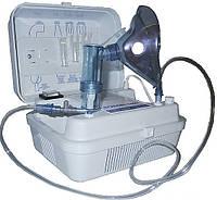 Ингалятор компрессорный для аэрозольной терапии Boreal F400, фото 1