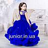 """Ошатне бальне плаття для дівчинки """"Хмара"""", фото 3"""