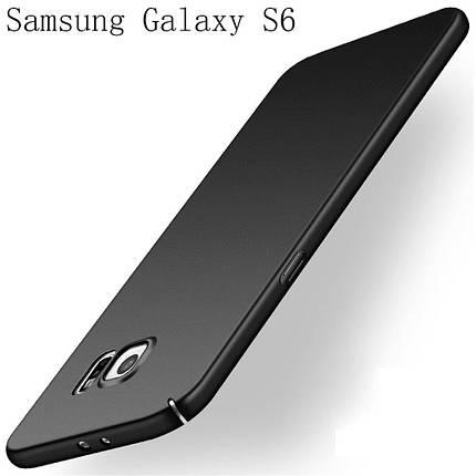 Ударопрочный защитный чехол для Samsung Galaxy 6, фото 2