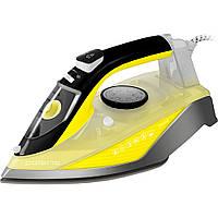 Утюг Polaris 2460 AK Yellow/grey
