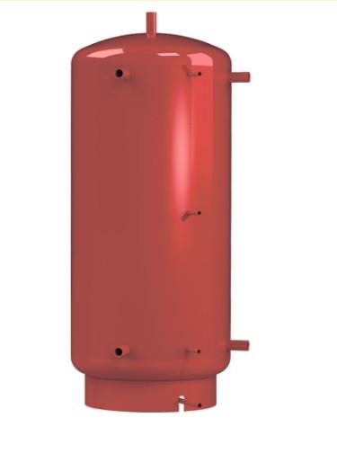 Теплоаккумулятор KRONAS (КРОНАС)  ТА0.200 (без изоляции)