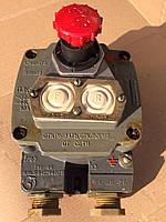 Выключатель Пост  управления ПВК-3 взрывозащищенный