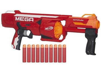 Игровые наборы и детское оружие