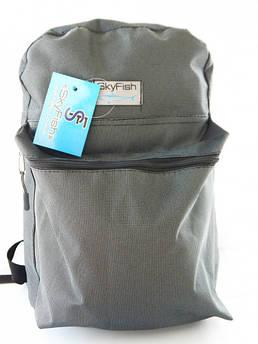 Рюкзак Sky-Fish Рип Стоп 20 л. малый цвет-серый