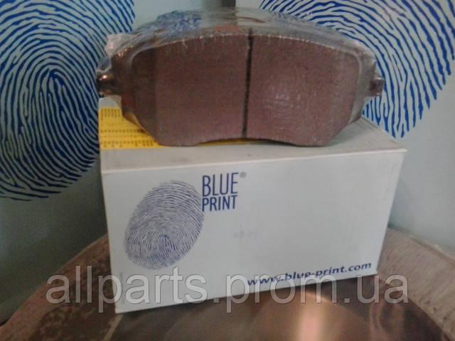BLUE PRINT тормозные колодки