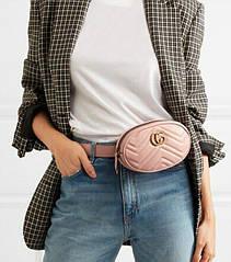 Женские сумки на пояс