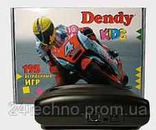 Игровая приставка Денди 8 Бит + 195 игр Dendy 8 Bit Картриджи, фото 3