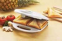 ✅ Сэндвичница-тостер, Botti Sandwich Maker NECG-626 Viterbo, для приготовления бутербродов, Тостер, гриль