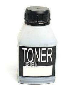 Тонер для Сanon LBP6030 (чёрный порошок) совместимый, 70 грамм / флакон (1 х заправка)