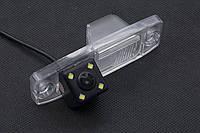 Камера заднего вида штатная для Kia Sorento, Borrego, Rio, K3, Sportage, Forte и др. , фото 1