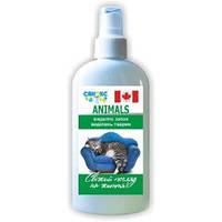 Санэкс ANIMALS для удаления запаха животных 200 мл