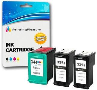 Чернильные картриджи - Printing Pleasure