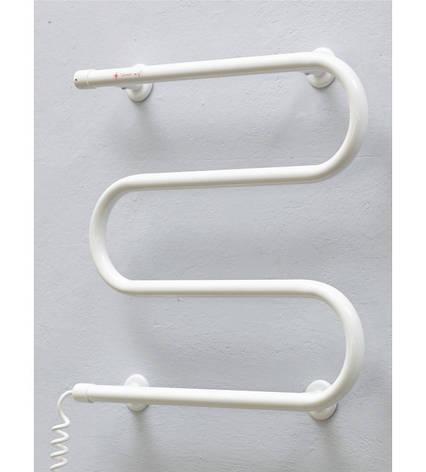 Полотенцесушитель электрический Змейка R , фото 2