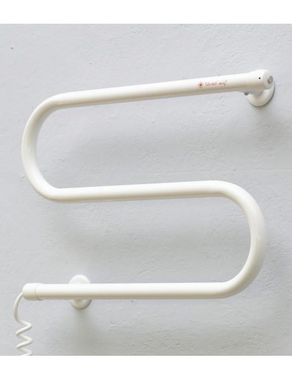 Полотенцесушитель электрический Змейка плюс R
