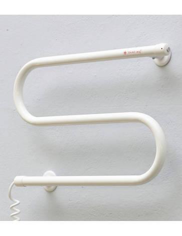 Полотенцесушитель электрический Змейка плюс R , фото 2