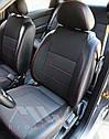 Чехлы автомобильные Premium для Dacia (Дачиа) MW Brothers, фото 6