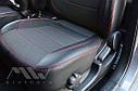 Чехлы автомобильные Premium для Dacia (Дачиа) MW Brothers, фото 7