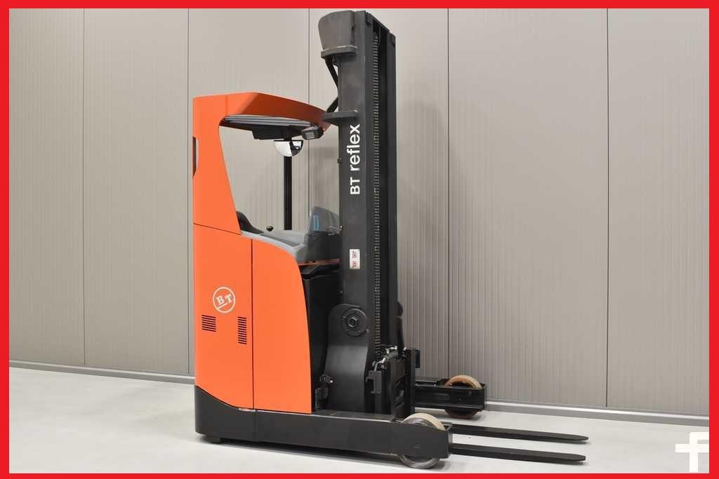 Штабелер-Ричтрак BT RRE 160