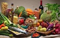 Еда продлевающая жизнь