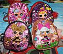 Рюкзак с LOL (глазки мигают), фото 2