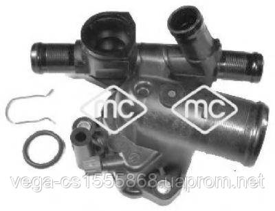 Корпус термостата Metalcaucho 03859 на Opel Vivaro / Опель Виваро