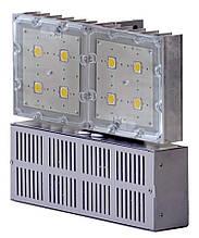 Cветильник энергосберегающий с использованием светодиодных матриц СЭС 8-125