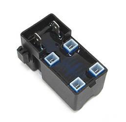 Блок электроподжига B200046-00 для плиты Electrolux 3570694020
