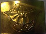 Пряжки латунные к ремням на выбор, фото 7