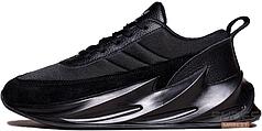 Мужские кроссовки Adidas Shark All Black