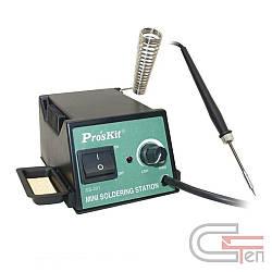Паяльная станция для контактной пайки Pro'sKit SS-201