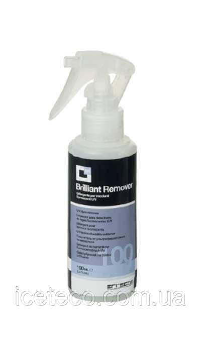 Жидкость для снятия следов флуоресцента Brilliant Remover TR1109.01 Errecom
